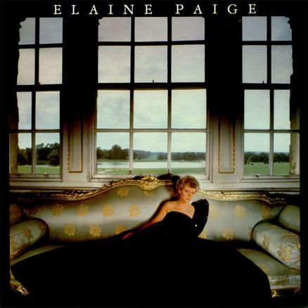 Elaine Paige 1981