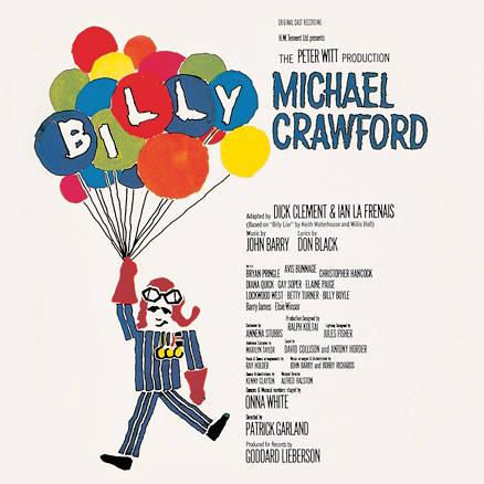 Billy CD