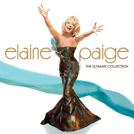 Elaine Paige the ultimate collection