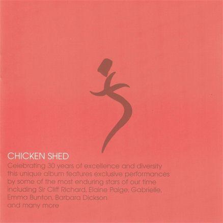 Chicken Shed Album